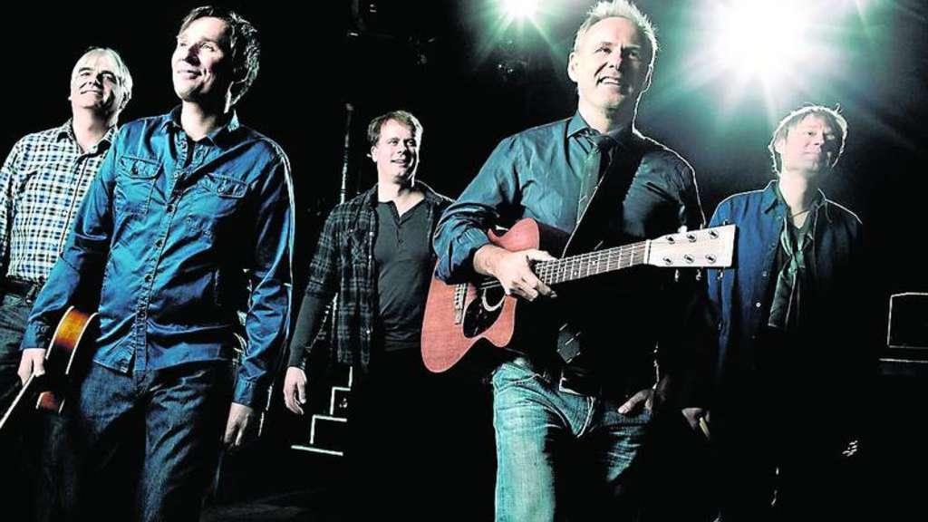 Reinhold Beckmann & Band, 21. April