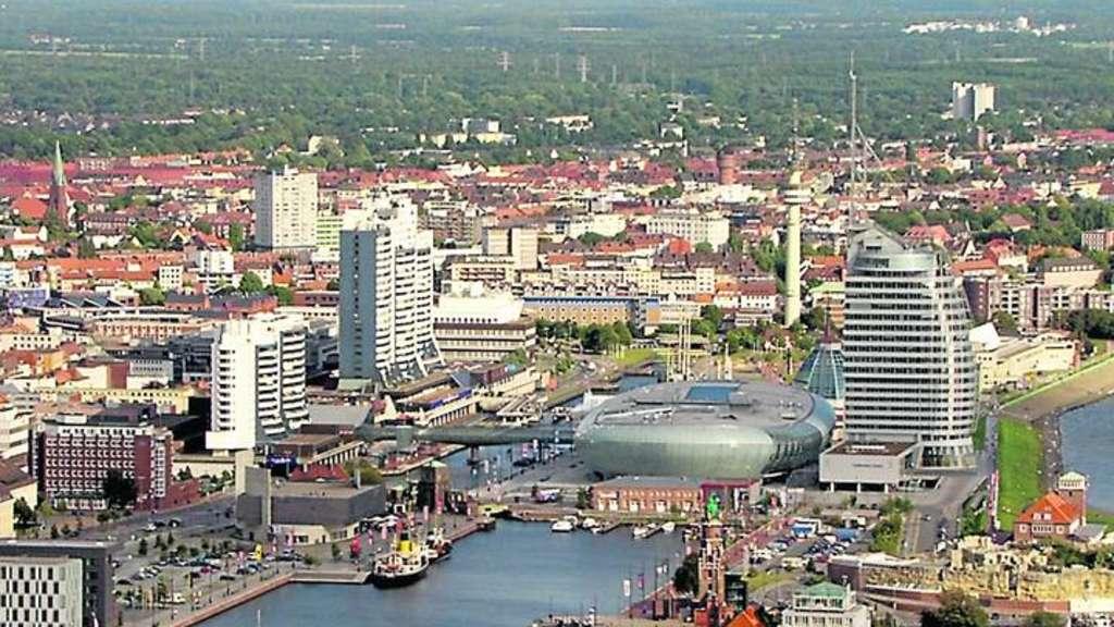 Bremerhaven Sehenswürdigkeiten
