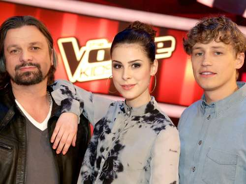 """The Voice Kids"" startet gut"