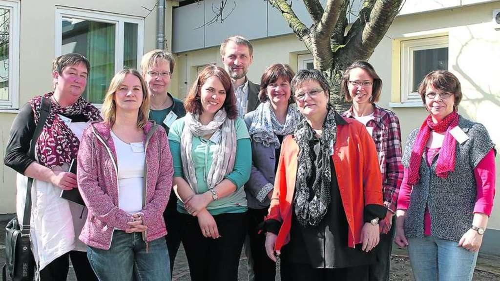 Inklusion ver ndert schule landkreis verden for Christiane reinecke