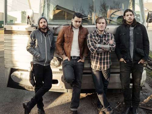 Reload überrascht mit The Gaslight Anthem