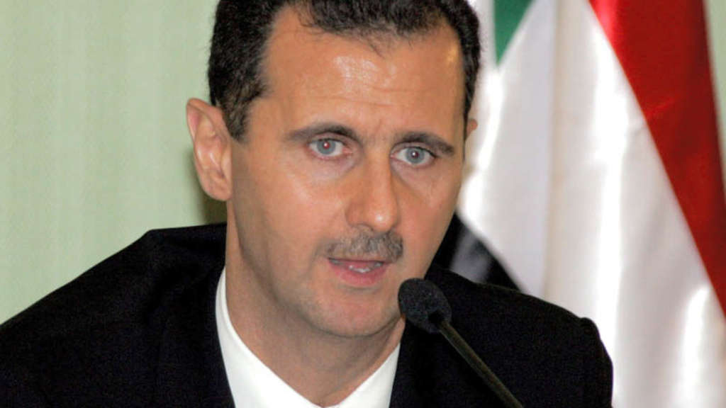 Baschar al-Assad