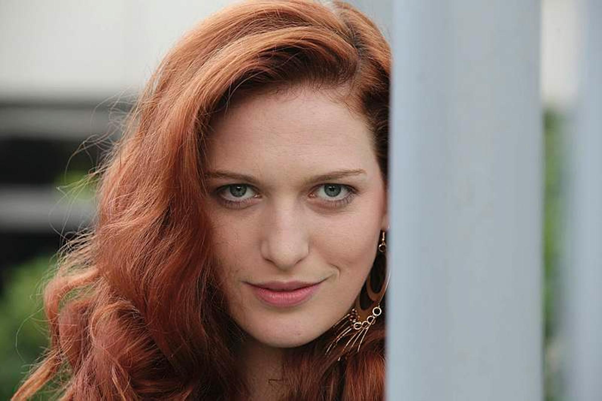 Nach Heidi Klum Show Katharina Yvonne Harms Aus Leeste Modelt