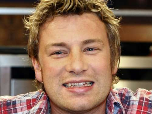 Jamie Oliver eckt mit Armuts-These an