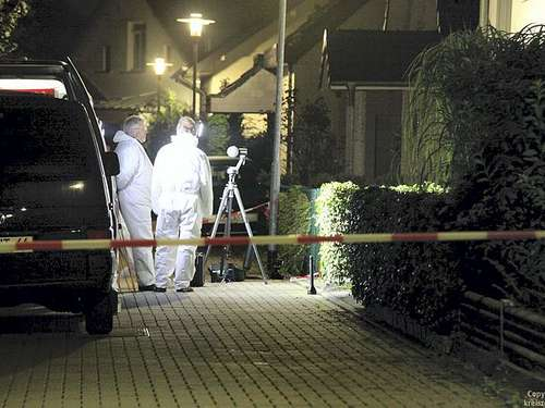 Familiendrama in Delmenhorst: Mutter stirbt