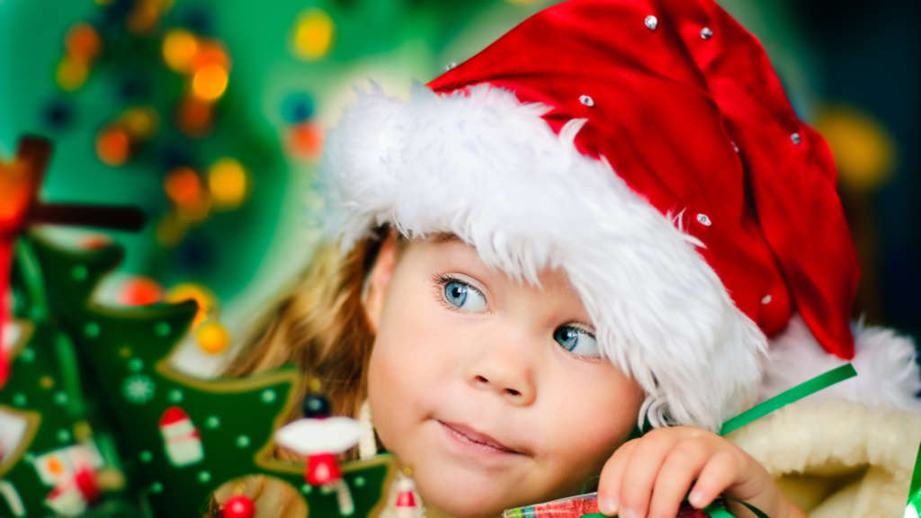 Die Weihnachtsgeschenke.Weihnachtsgeschenke So Machen Sie Ihr Kind Glücklich Niedersachsen
