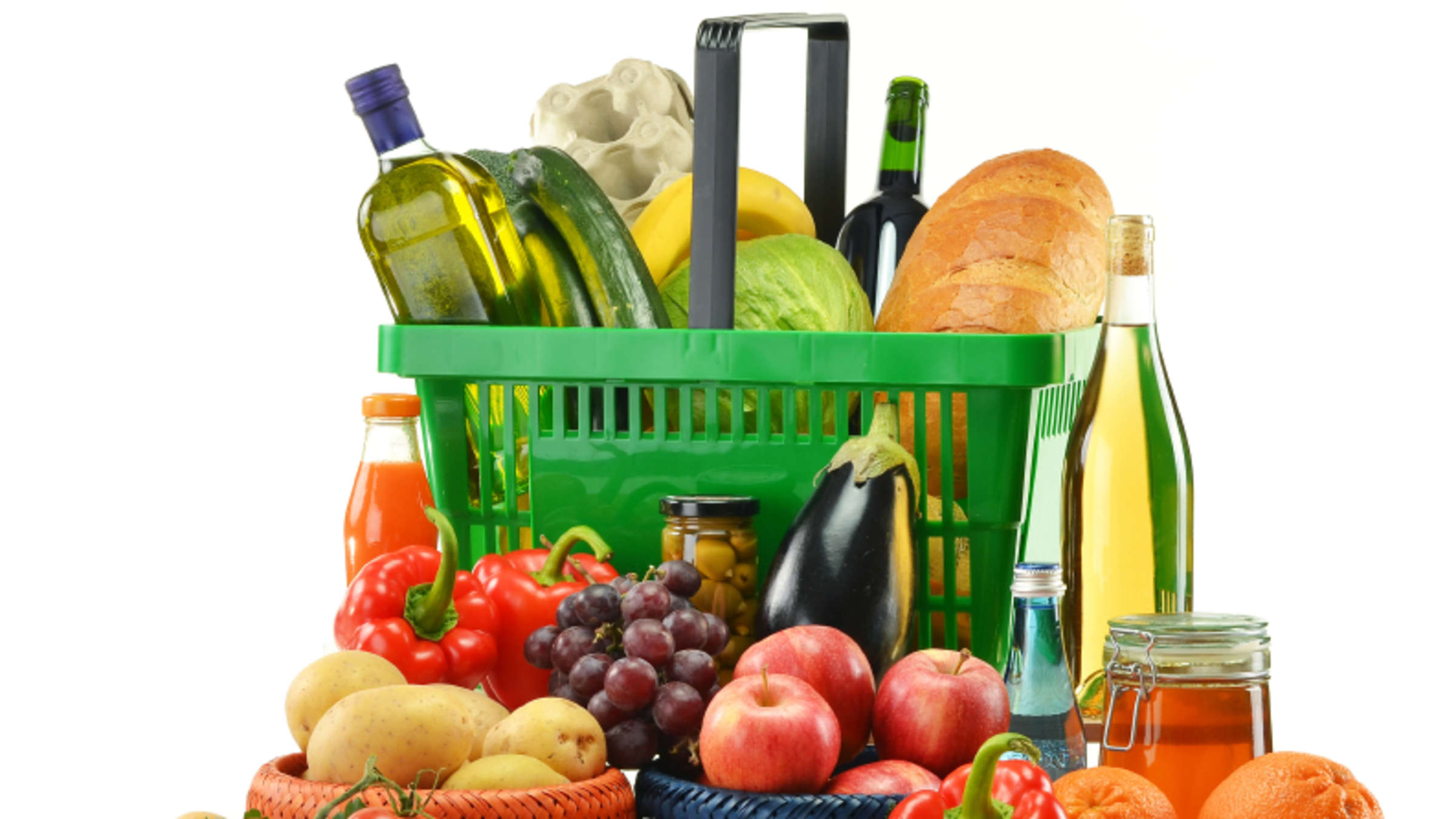 Diät, um Gicht zu vermeiden