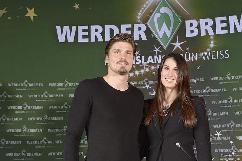 Gop Weihnachtsfeier.Werder Bremen Weihnachtsfeier Im Gop Varieté Theater In Der Bremer