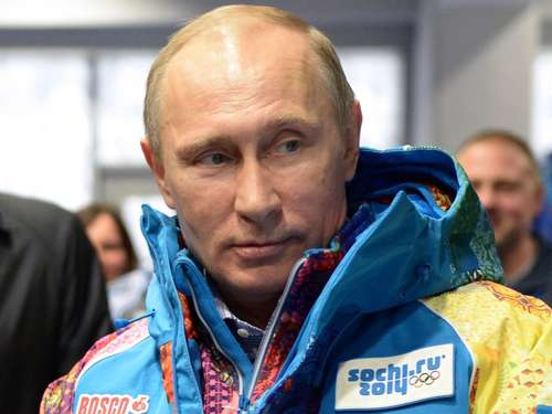 Putin erlaubt Demonstrationen in Sotschi