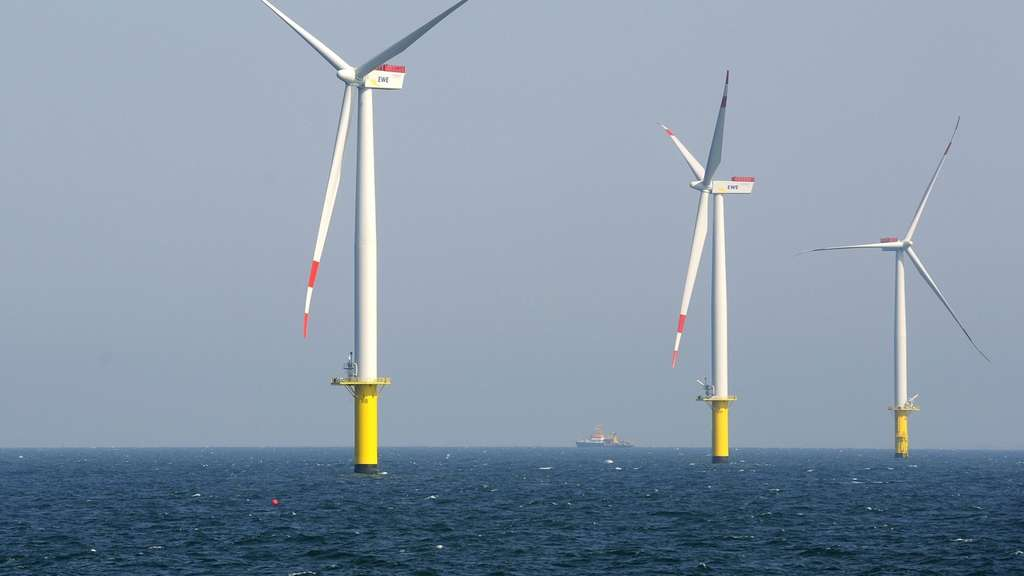 Offshore-Windkraft