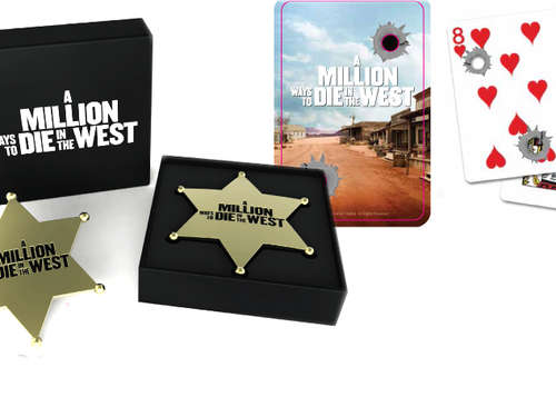 A Million Ways To Win Wildwest...