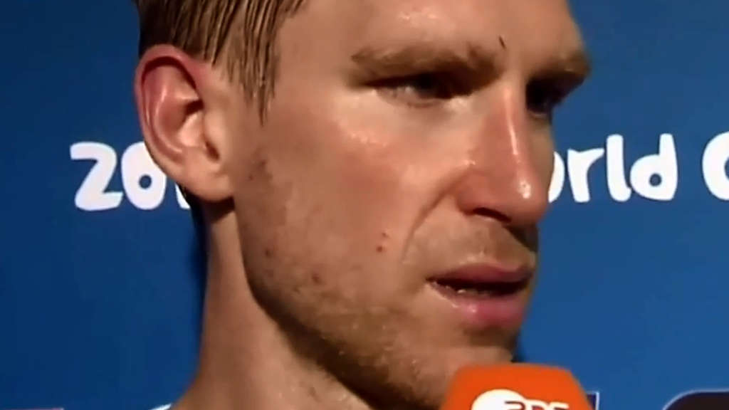 Per Mertesacker Interview ZDF