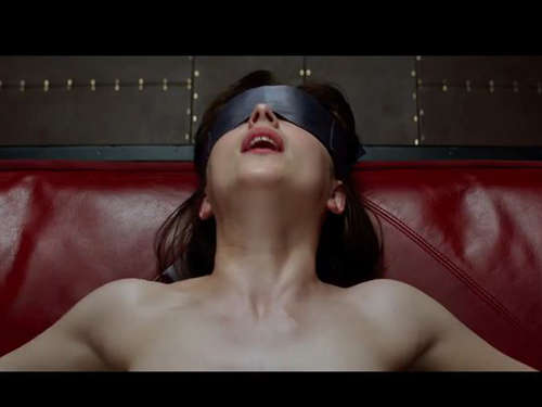 """Fifty Shades of Grey"": Erster Trailer ist da!"
