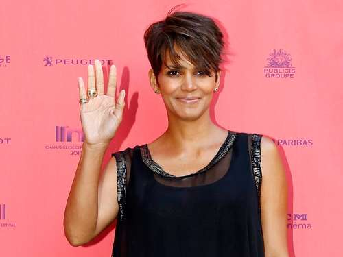 Halle Berry: Antihunger-Kampagne in Nicaragua