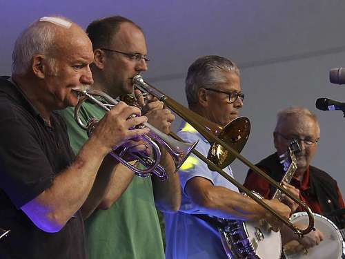 """Jazz Jubilee"" in Bassum"