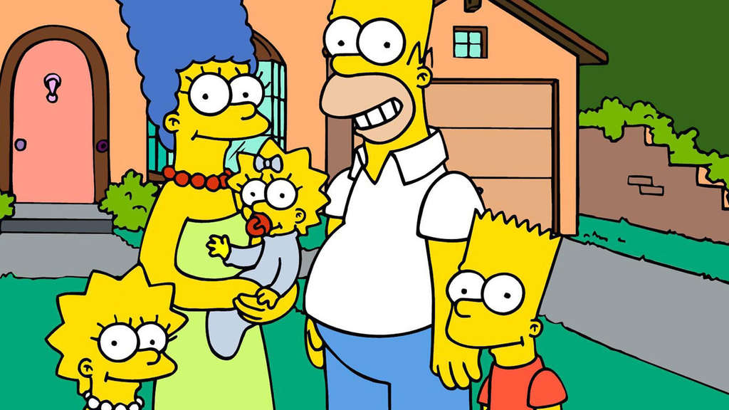 Gewählt Die Beliebteste Simpsons Folge Tv