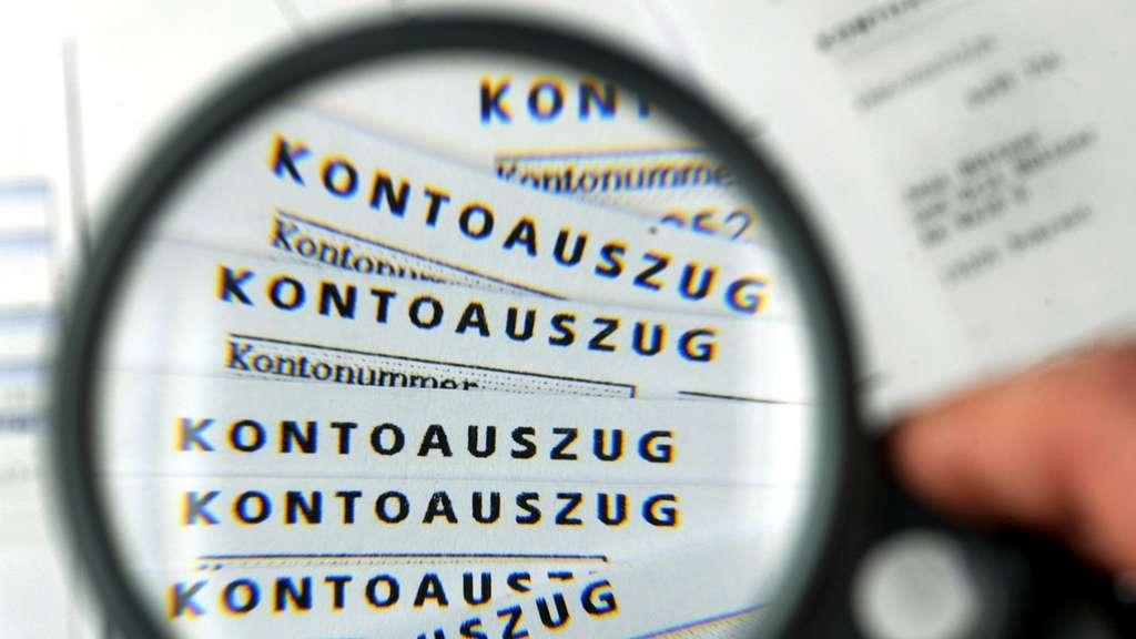 Professor in Göttingen will 25.000 Euro Geldeingang nicht bemerkt ...