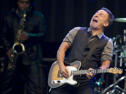 Happy Birthday, Boss! Bruce Springsteen wird 65