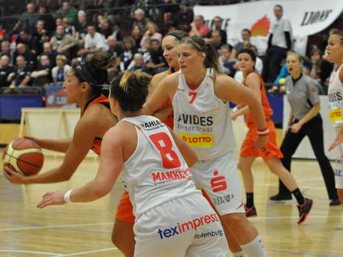 Avides Hurricanes - Interview mit Laura Rahn