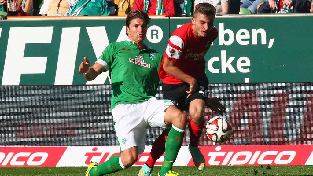 Bundesliga live ticker werder bremen sc freiburg werder for Bundesliga live
