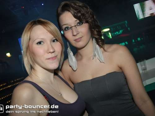 Inventur Party im Luma Club in Diepholz