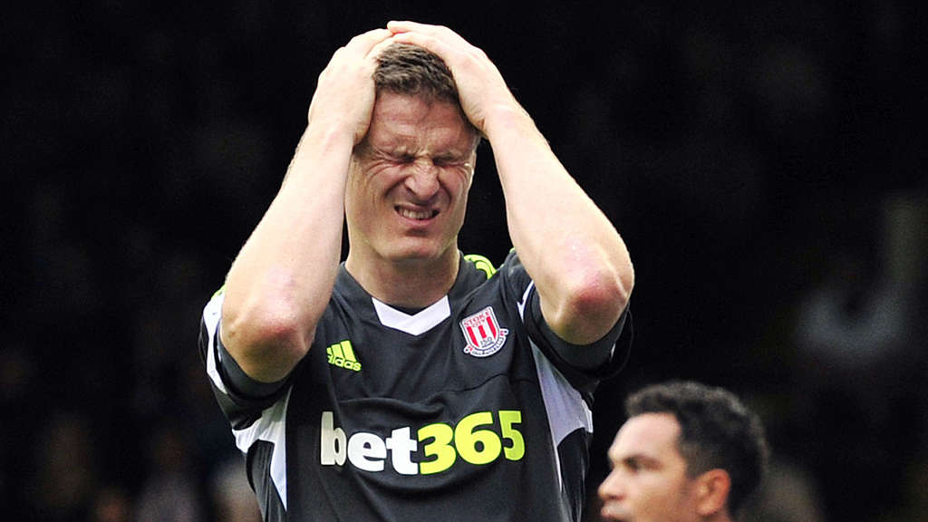 Robert Huth Anklage FA England