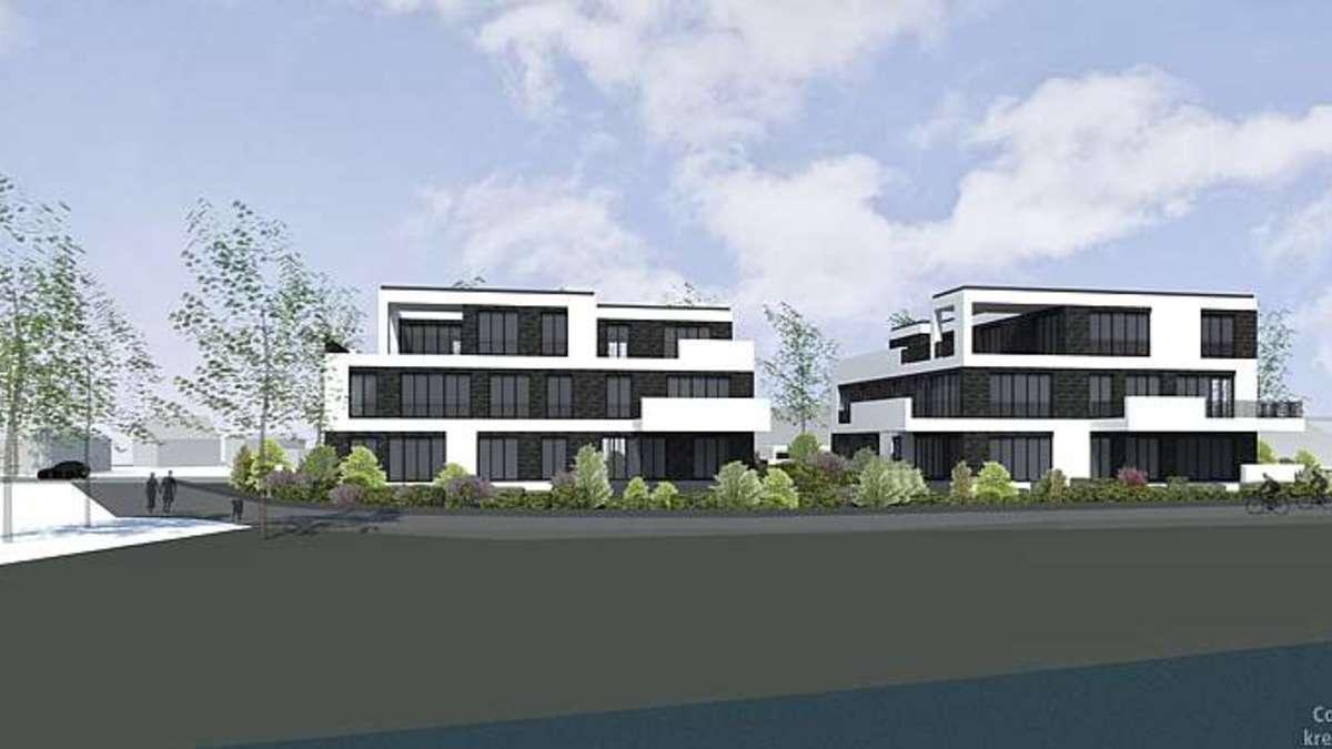 am westlichen weserufer in nienburg ist das projekt weservillen gestartet landkreis nienburg. Black Bedroom Furniture Sets. Home Design Ideas