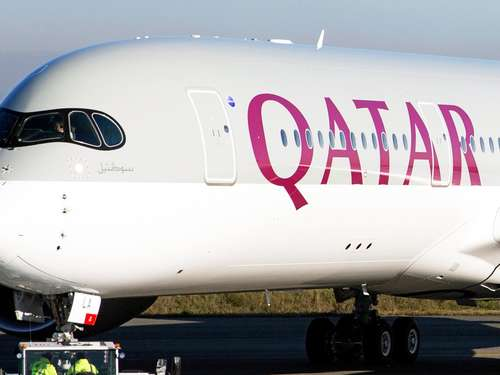 Qatar Airways steigt bei British-Airways-Mutter IAG ein