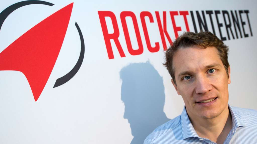rocket-internet-dpa