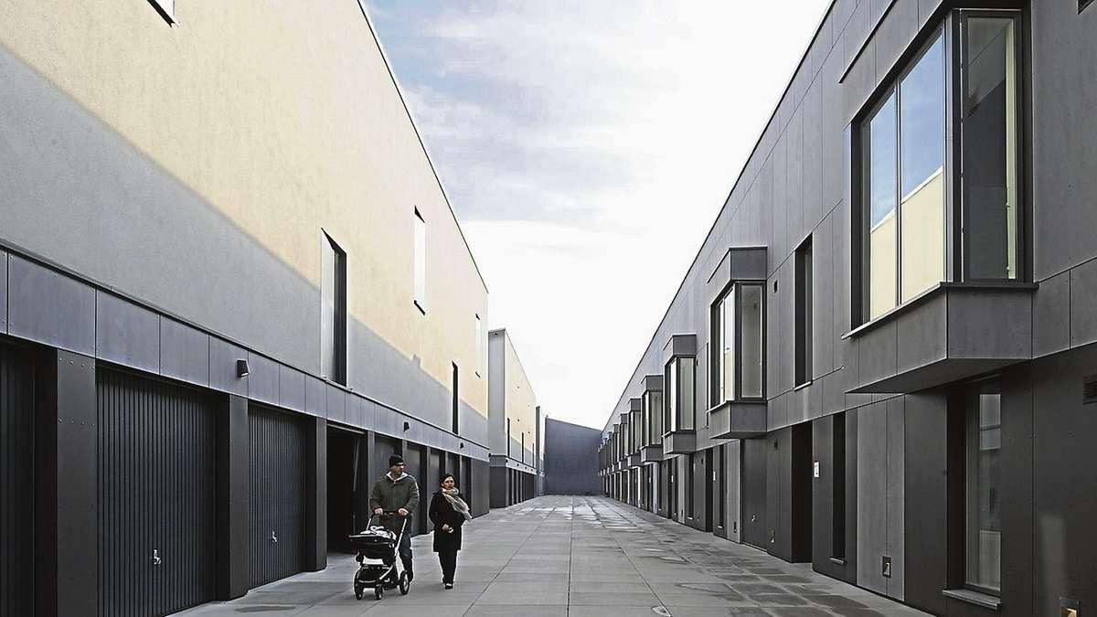 architekturpreise gehen unter anderem an schuppen eins und die kunsthalle bremen. Black Bedroom Furniture Sets. Home Design Ideas