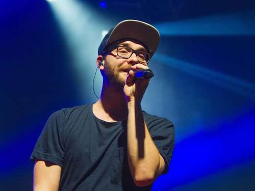 Mark Forster im Pier 2 in Bremen