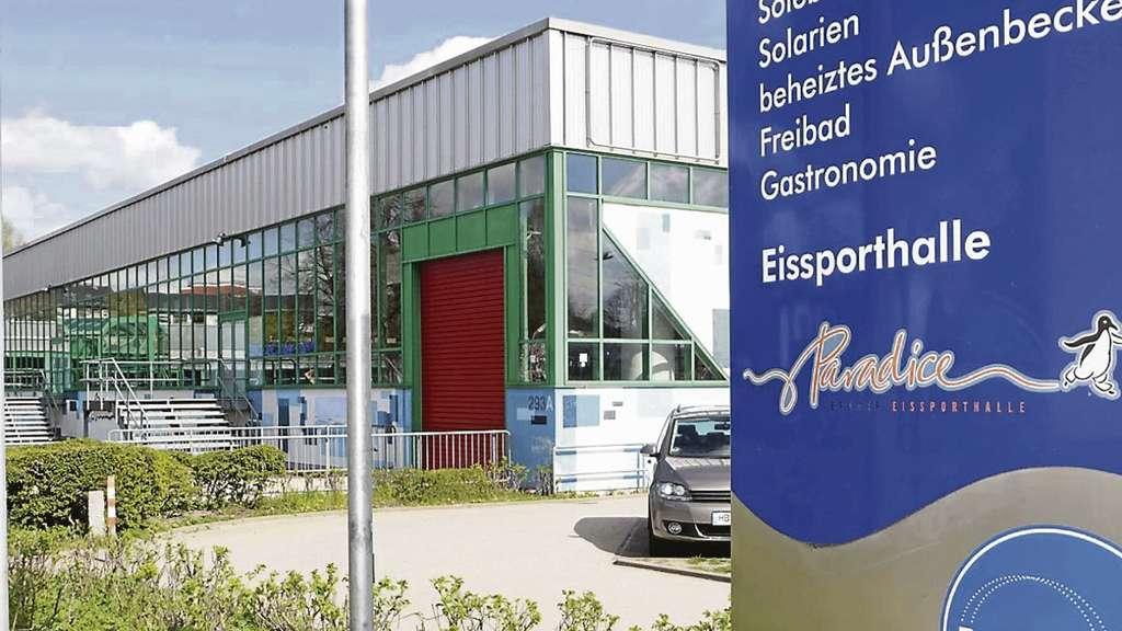 Eishalle Bremen