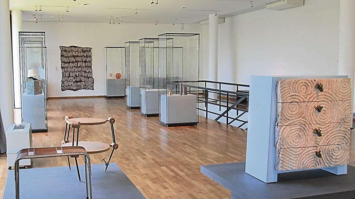 Kunsthandwerk Bremen kunsthandwerk der auguste papendieck preis geht an lutz könecke bremen