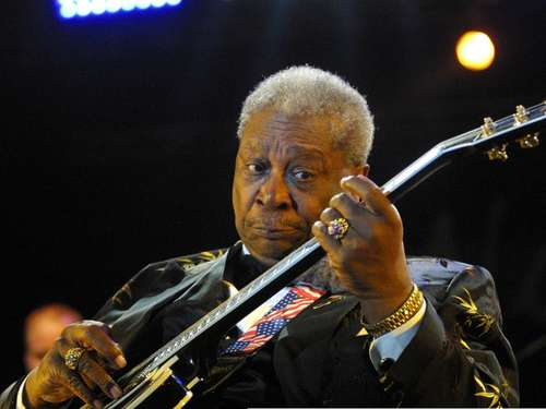Wurde Blues-Legende B.B. King ermordet?