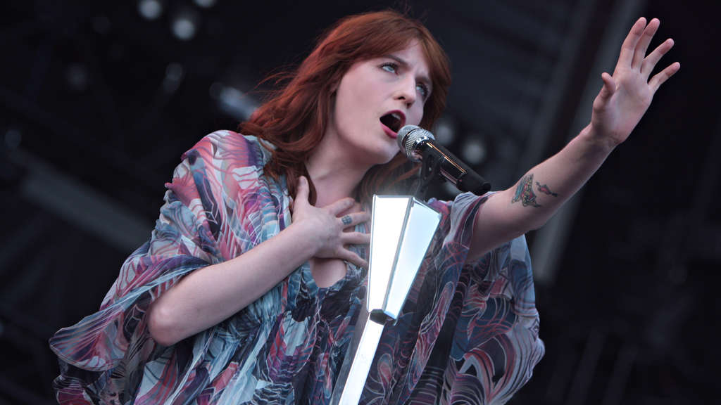 Hurricane Festival, Florence + The Machine