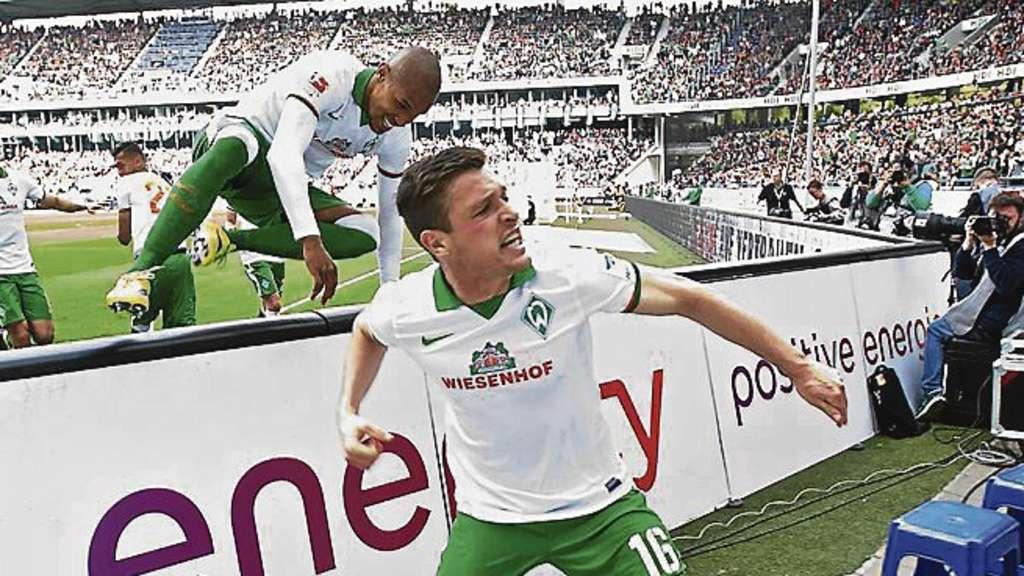 Werder Heimspiele 2020