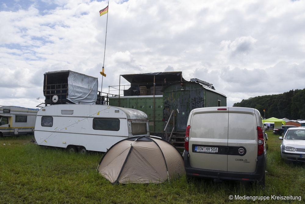 Hurricane Festival In Scheeßel Alle Infos Zu Tickets Line Up