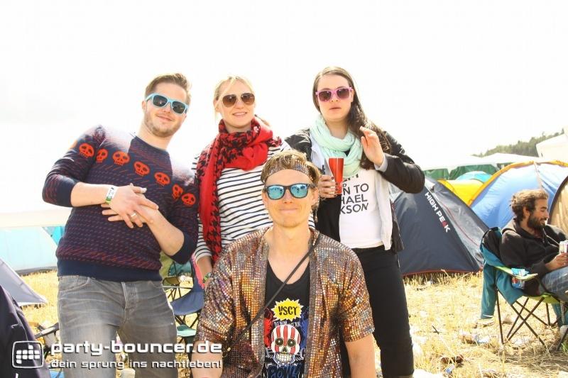 Hurricane Festival Das Rap Trio 257ers Ist Nie Ernst Auch Nicht