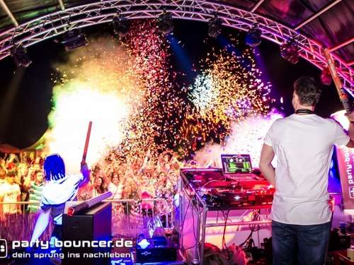 Summer Sensation am Weichelsee