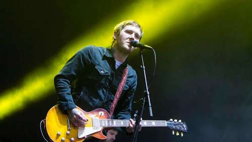 The Gaslight Anthem legen Pause ein