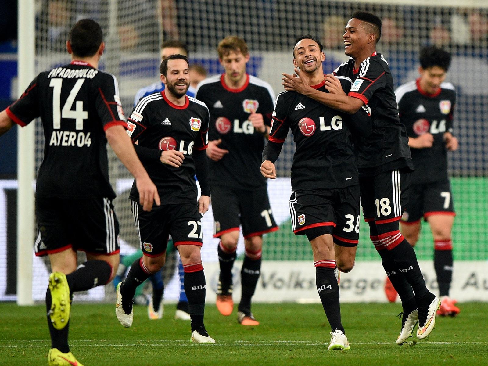 Leverkusen Champions League Quali