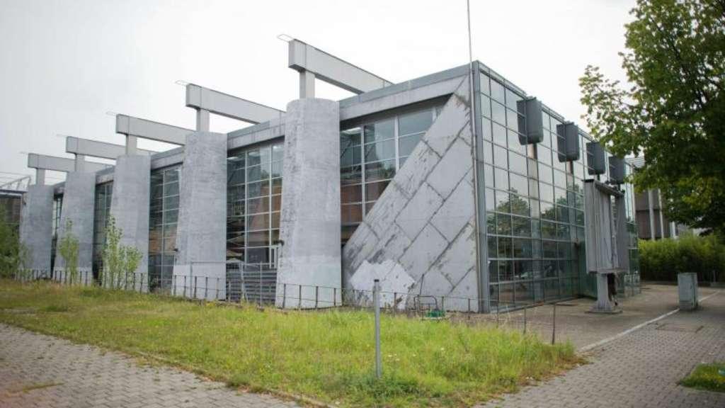 das erbe von hannovers expo aus f r polens expo pavillon in hannover niedersachsen. Black Bedroom Furniture Sets. Home Design Ideas