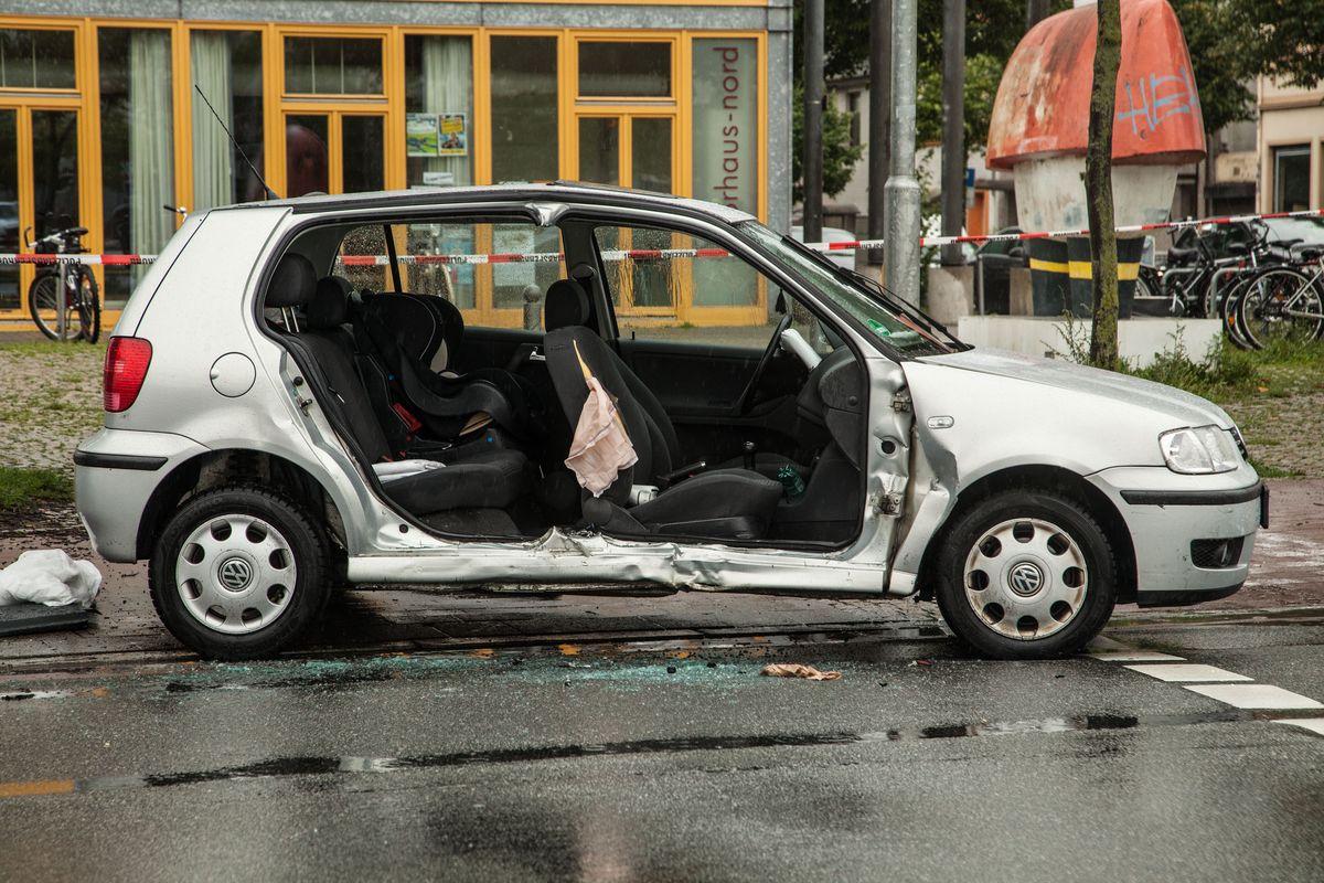 Charmant Autounfallzeichnungen Fotos - Der Schaltplan - greigo.com