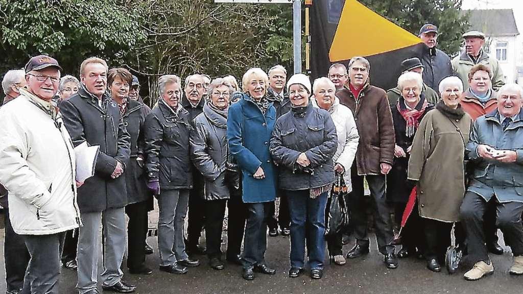 Kolping-Familie Verden feiert 60-jähriges Bestehen mit ...