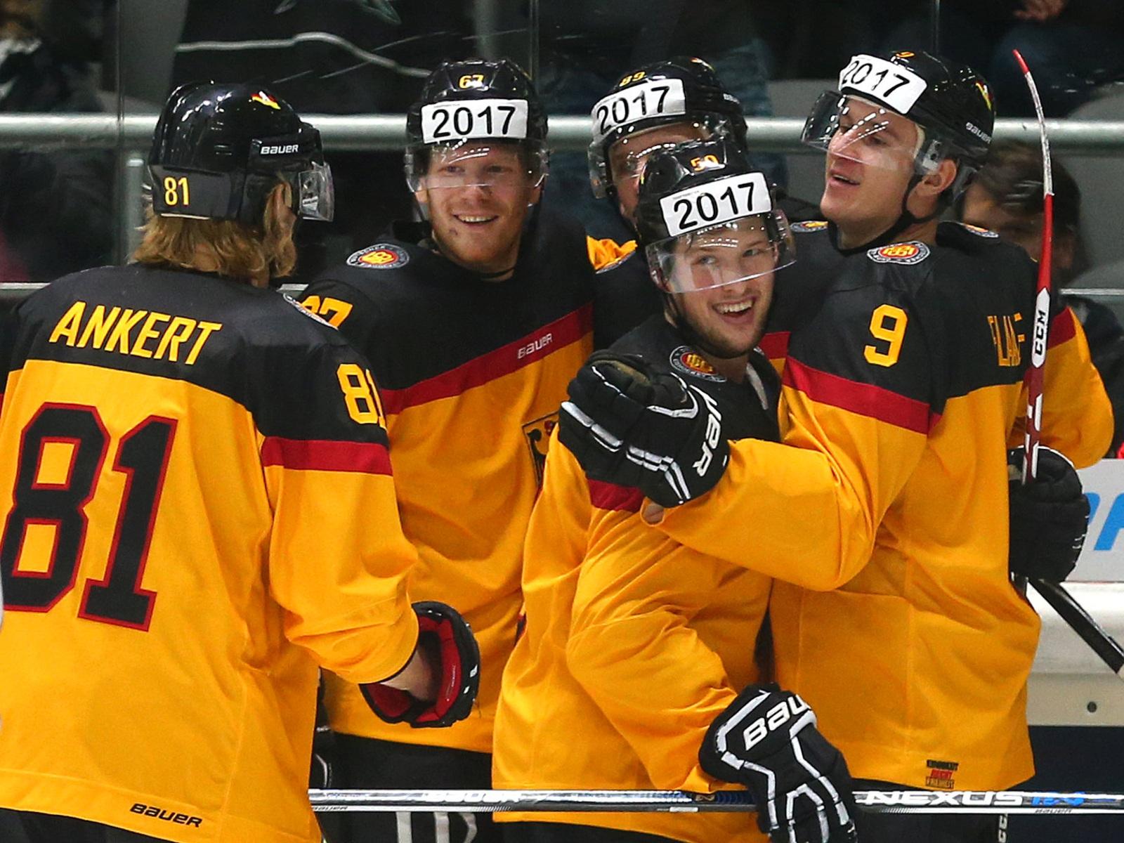 Deb Team Gewinnt Deutschland Cup Bei Sturm Debüt