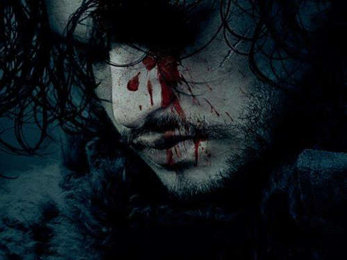 "HBO-Poster zu ""Game of Thrones"": Jon Snow lebt (irgendwie)!"