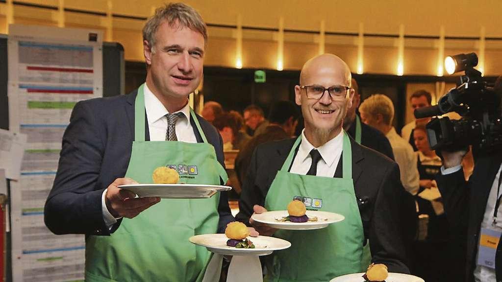 Wolkenschieber gala bringt 245 000 euro bremen for Koch zacherl
