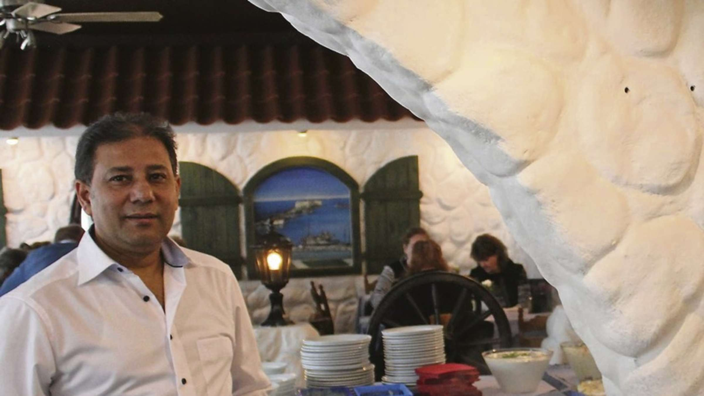 restaurant korfu diepholz