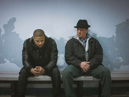 "Im Ring des Lebens: ""Creed - Rocky&#39s Legacy"""