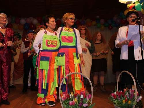 Frauenkarneval in Twistringen